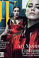 amber heard covers w magazine june 2014 01