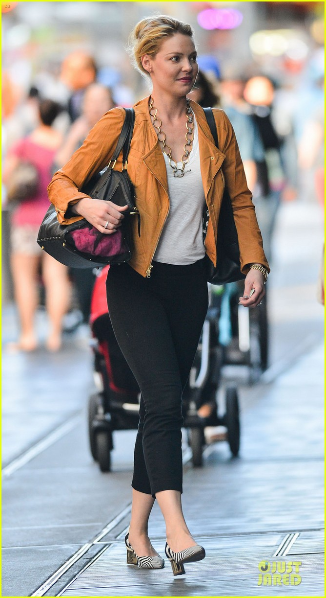 katherine heigl sheerly noticed in nyc 073113000