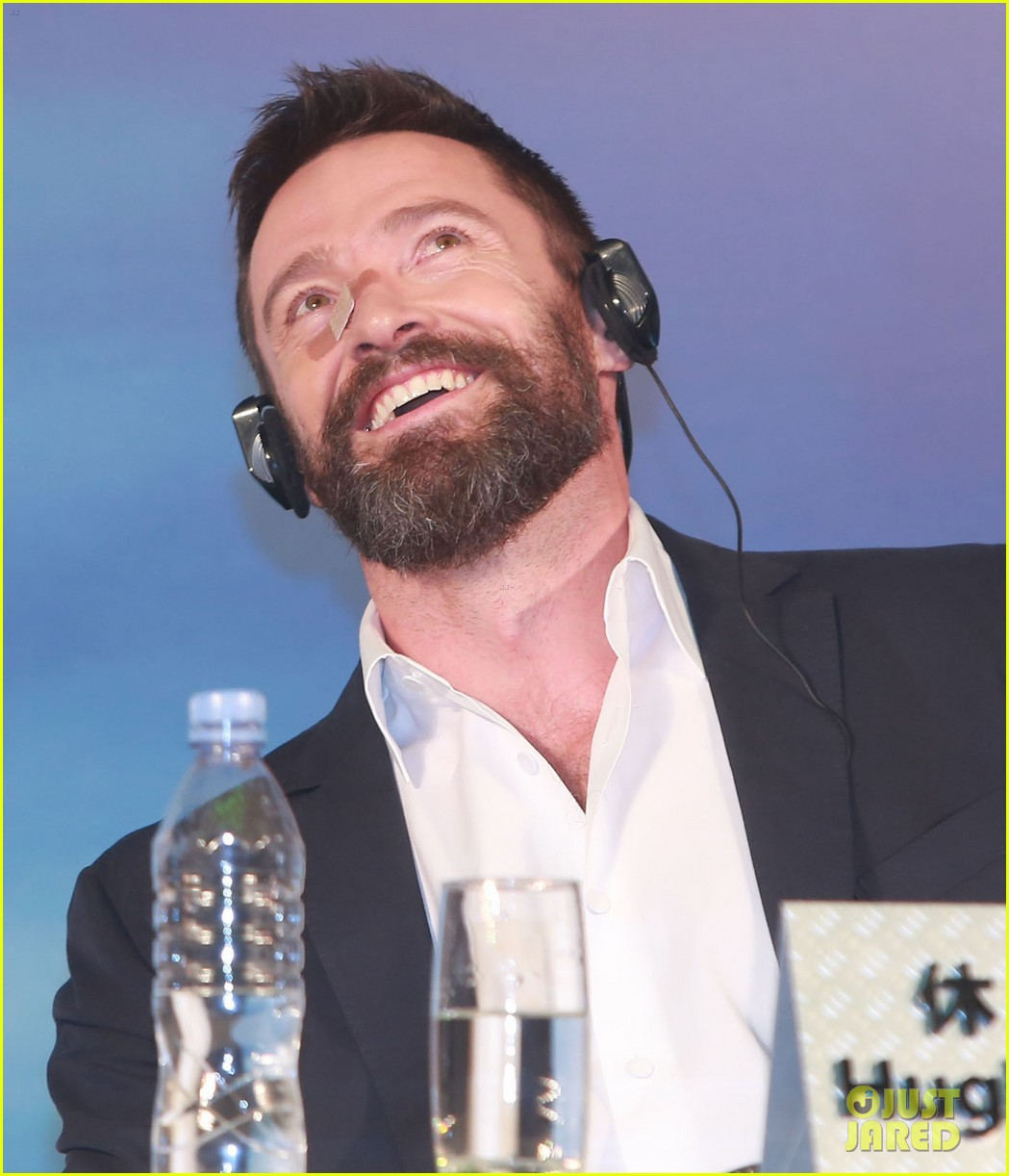 hugh jackman expects more skin cancer to pop up 083112561
