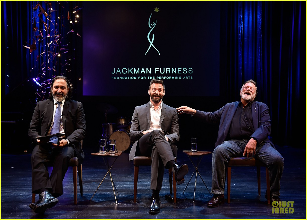 hugh jackman proud jackman furness foundation 03