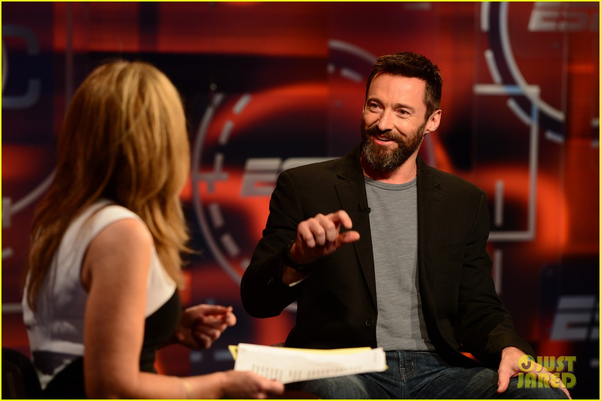 hugh jackman calls out wwes john cena on sportscenter 013118715