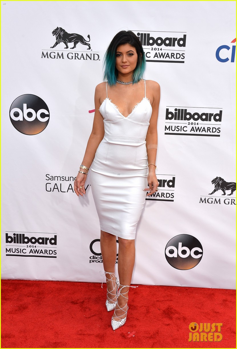 kendall kylie jenner billboard music awards 05