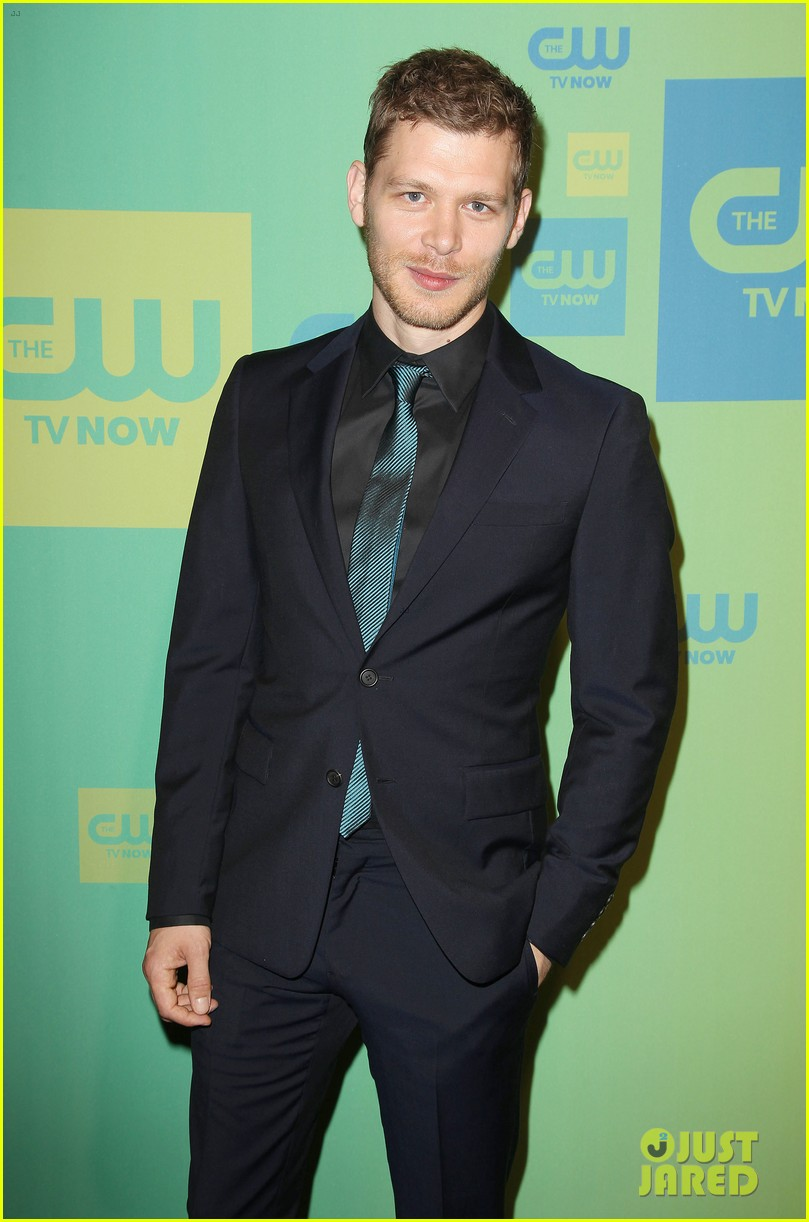 joseph morgan phoebe tonkin the originals cw upfronts 10