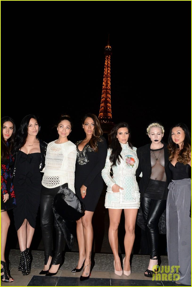 kim kardashian celebrates star studded bachelorette party 063120429
