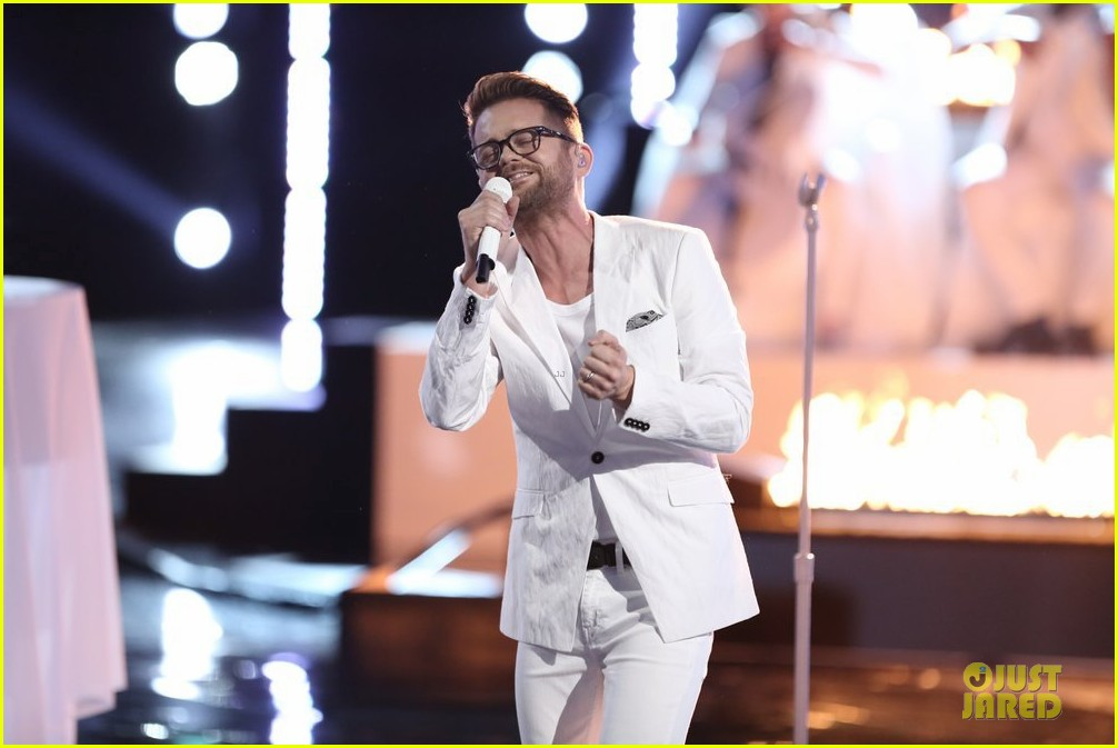 josh kaufman the voice finale watch now 04