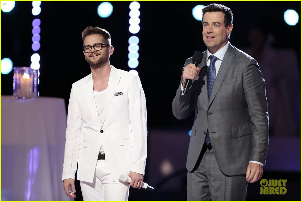josh kaufman the voice finale watch now 12