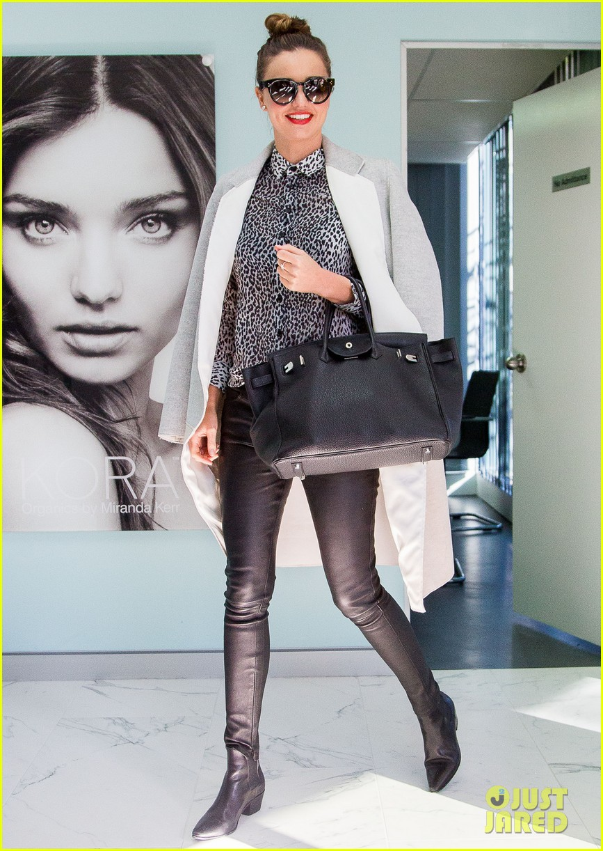 miranda kerr never thought modeling would last long 01