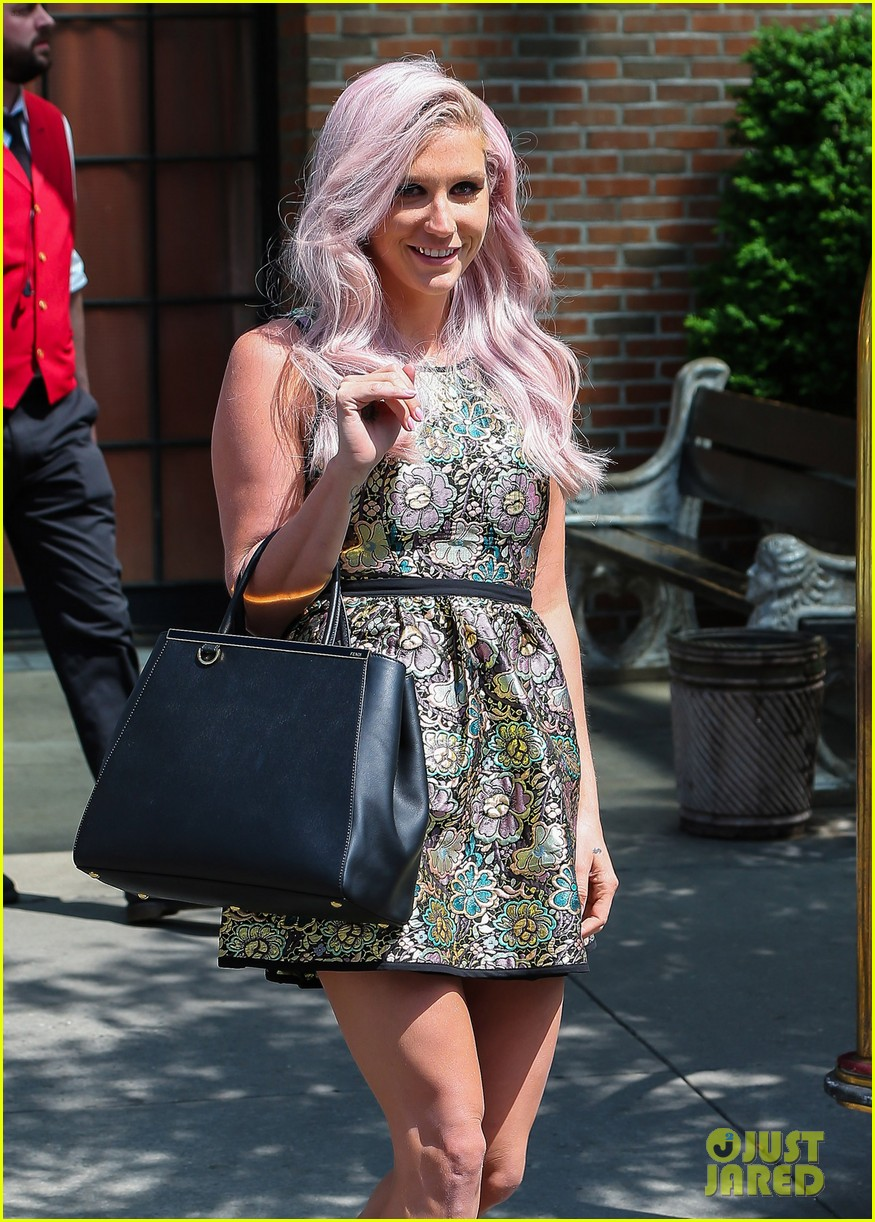 kesha new boyfriend continue their new york city getaway 083124555