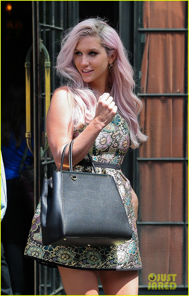 kesha new boyfriend continue their new york city getaway 09