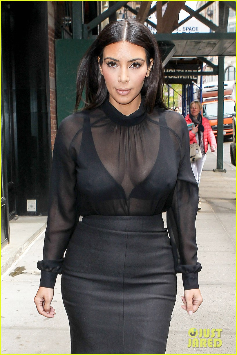 kim kardashian thanks anna wintour for beautiful met ball 2014 073106875