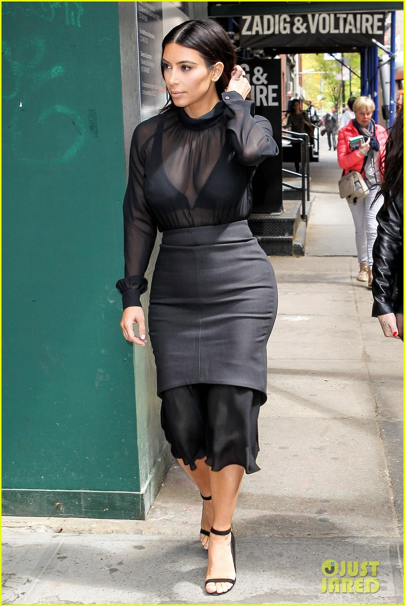 kim kardashian thanks anna wintour for beautiful met ball 2014 17