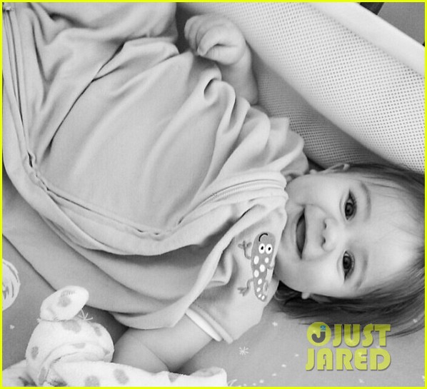 jaime kings son james knight is one super cute baby 023119912