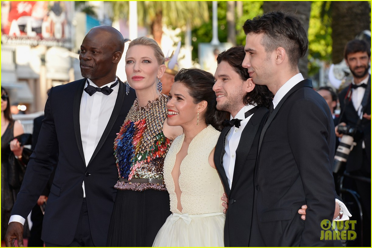 cate blanchett kit harington how to train your dragon 2 cannes premiere 04