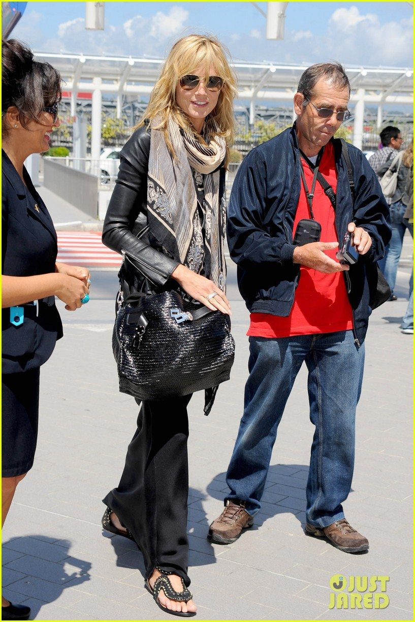 bye bye cannes heidi klum rosie huntington whiteley depart 133120646