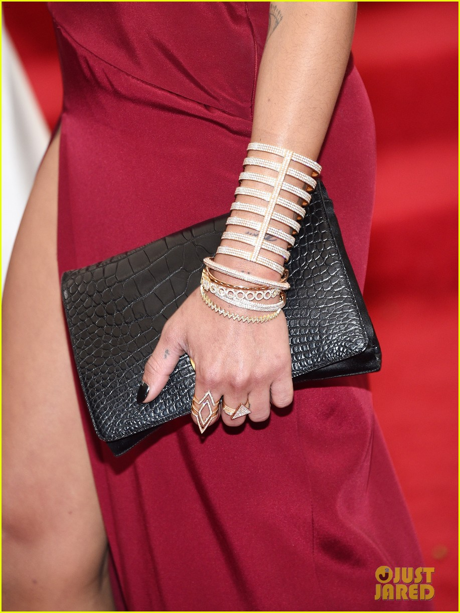 zoe kravitz met ball 2014 043106454