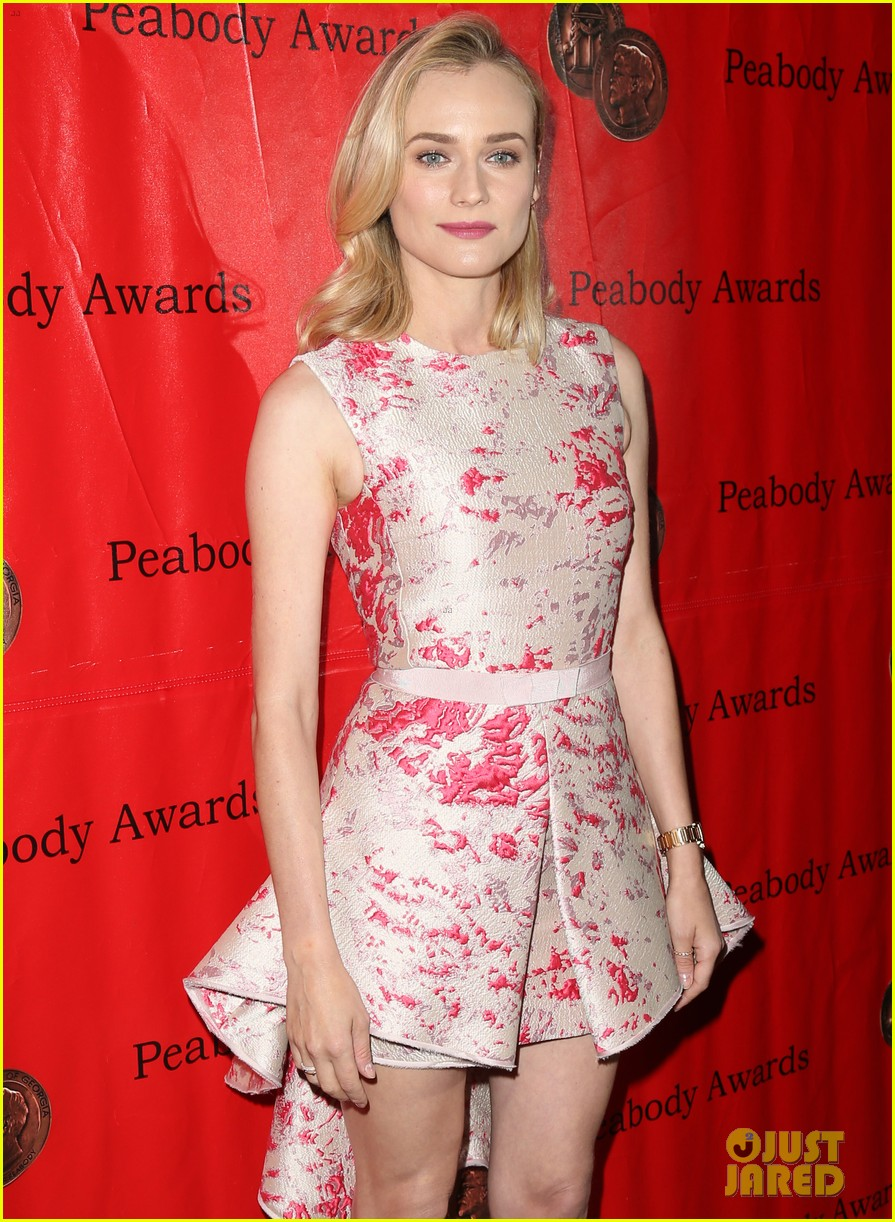 diane kruger spring dress peabody awards 143117524