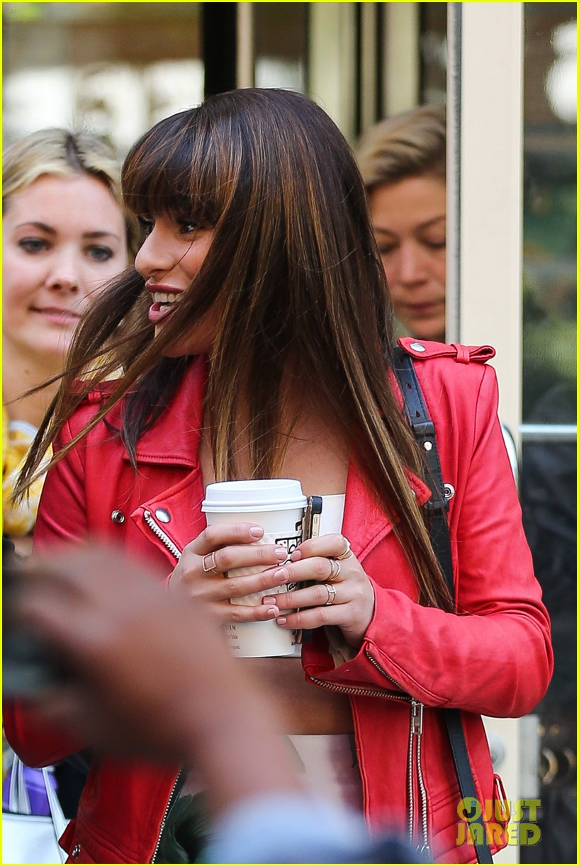 lea michele ny press rounds 193118253