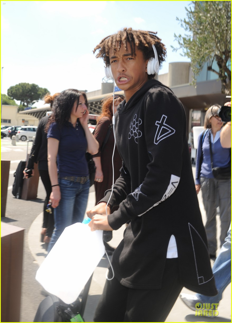 john legend jaden smith guests at kim kanye wedding 053121502