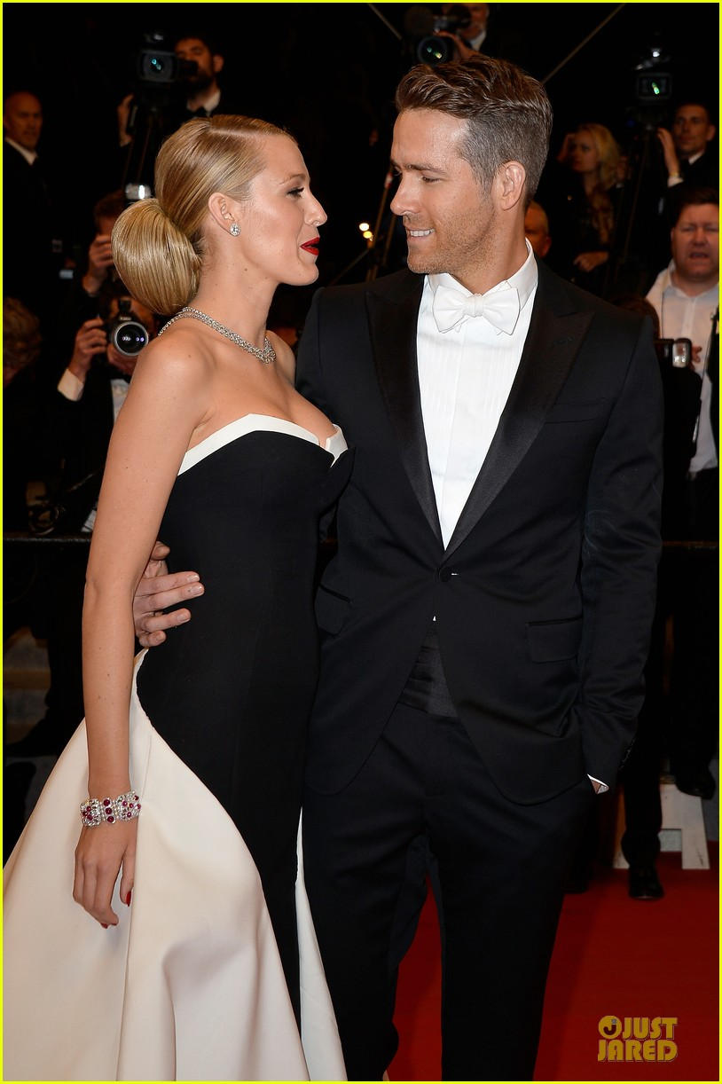 blake lively ryan reynolds captive cannes premiere 023115142