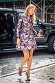 blake lively indulged in sundaes after the met ball 11