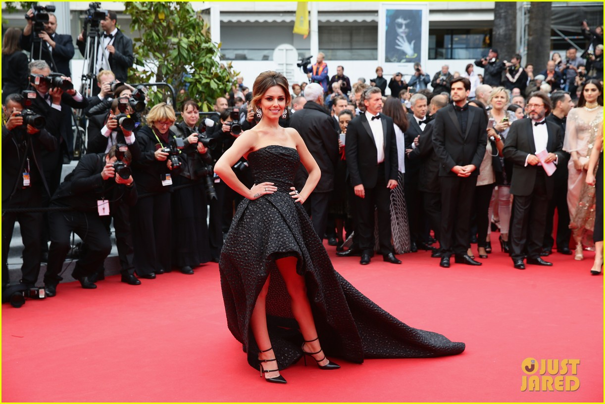 eva longoria riley keough foxcatcher cannes premiere 03