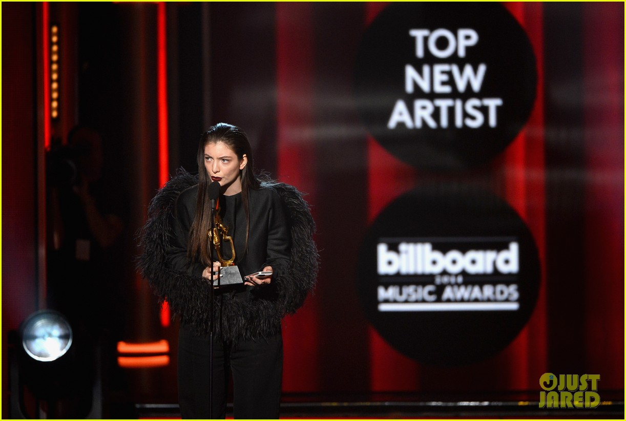 lorde billboard music awards 2014 03