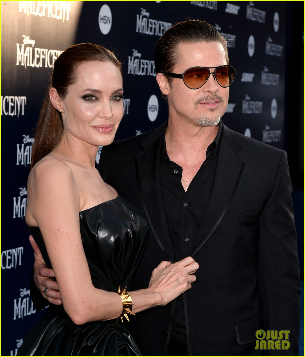 angelina jolie reveals son maddox has a girlfriend 043124373