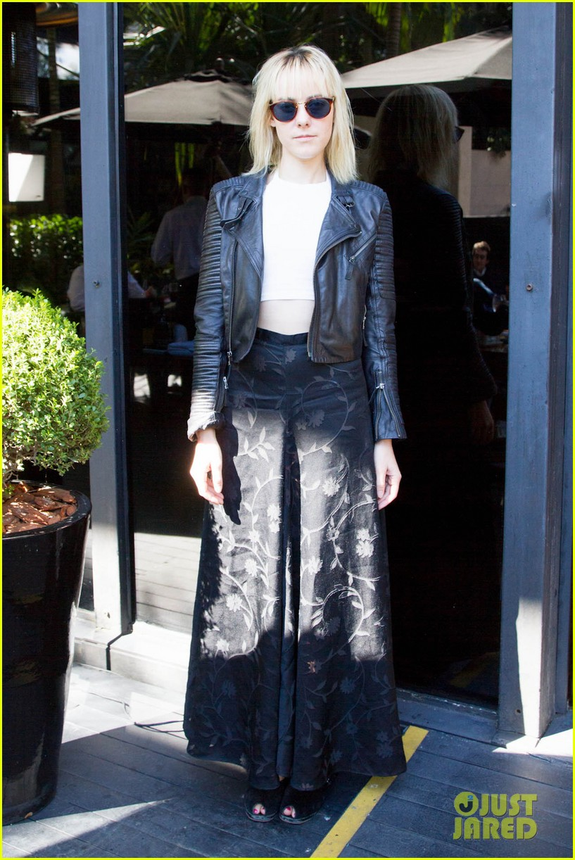 jena malone lunch brazil foundation gala 043124838