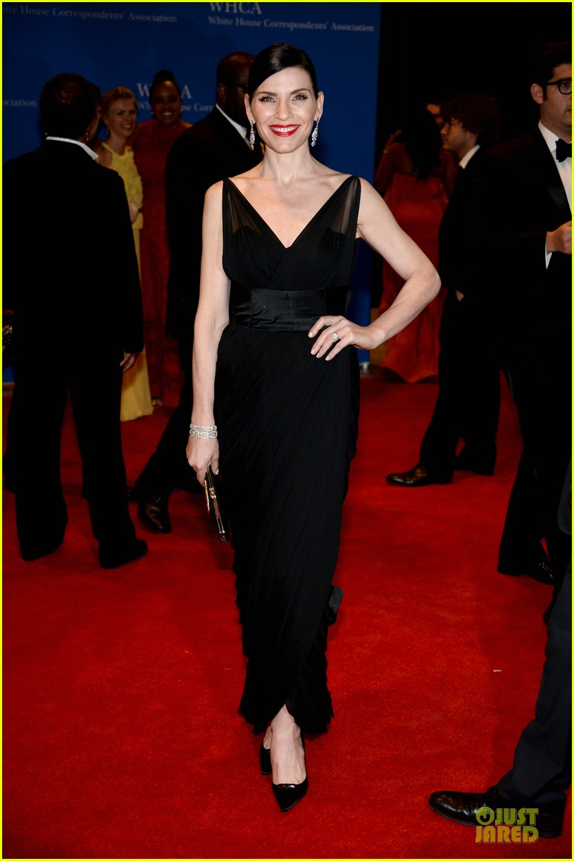 julianna marguiles rose mcgowan white house correspondents dinner 2014 07