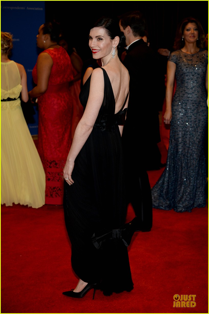 julianna marguiles rose mcgowan white house correspondents dinner 2014 10