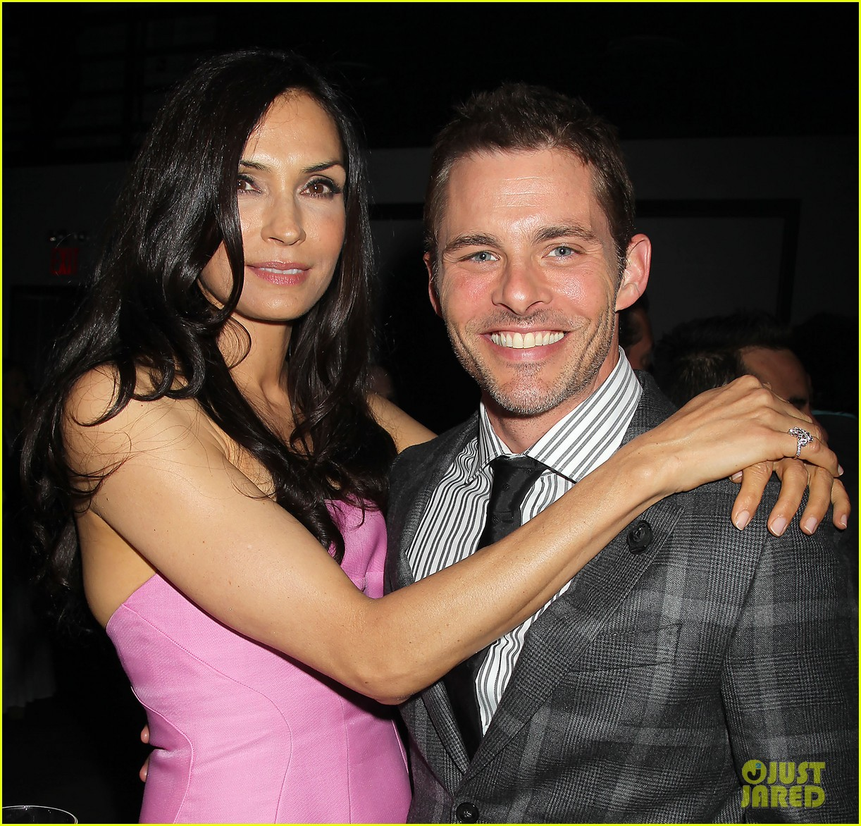 james marsden famke janssen x men premiere 313110671