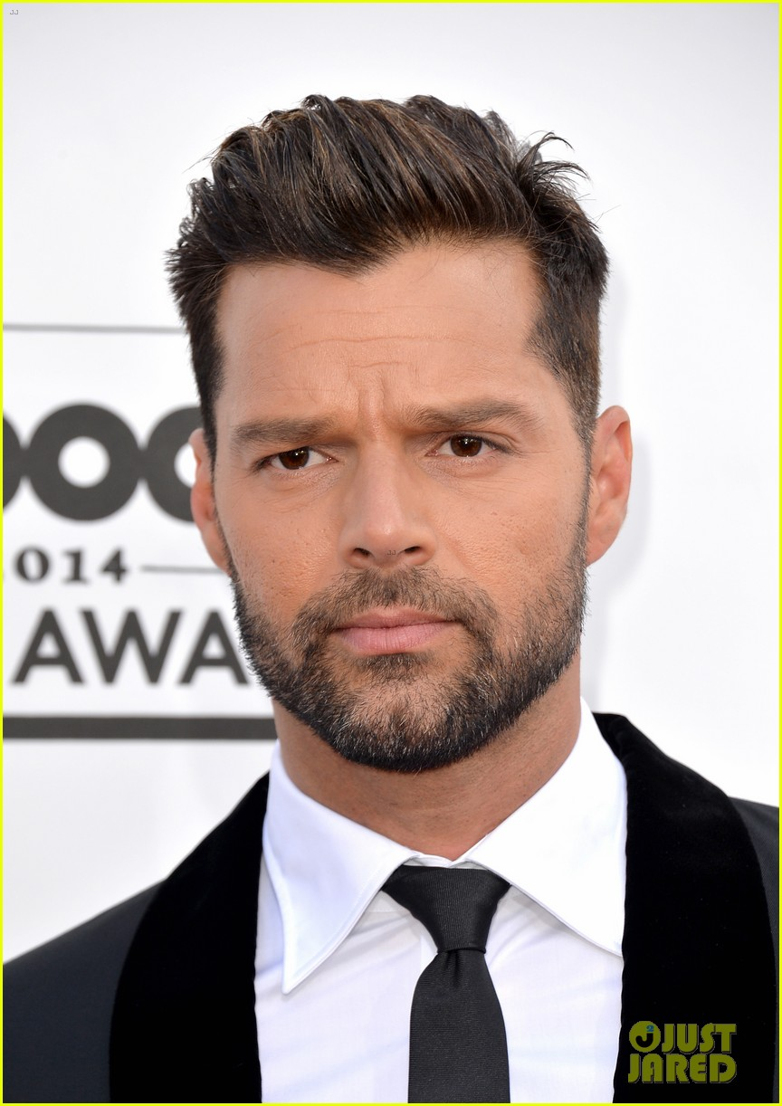 ricky martin calvin harris billboard music awards 2014 05