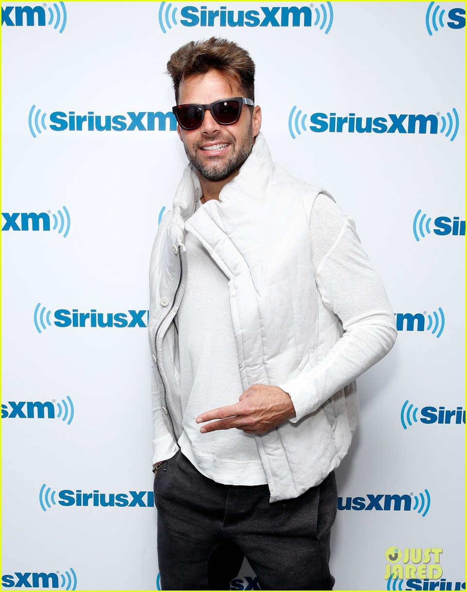 ricky martin id love to come out again 013115003