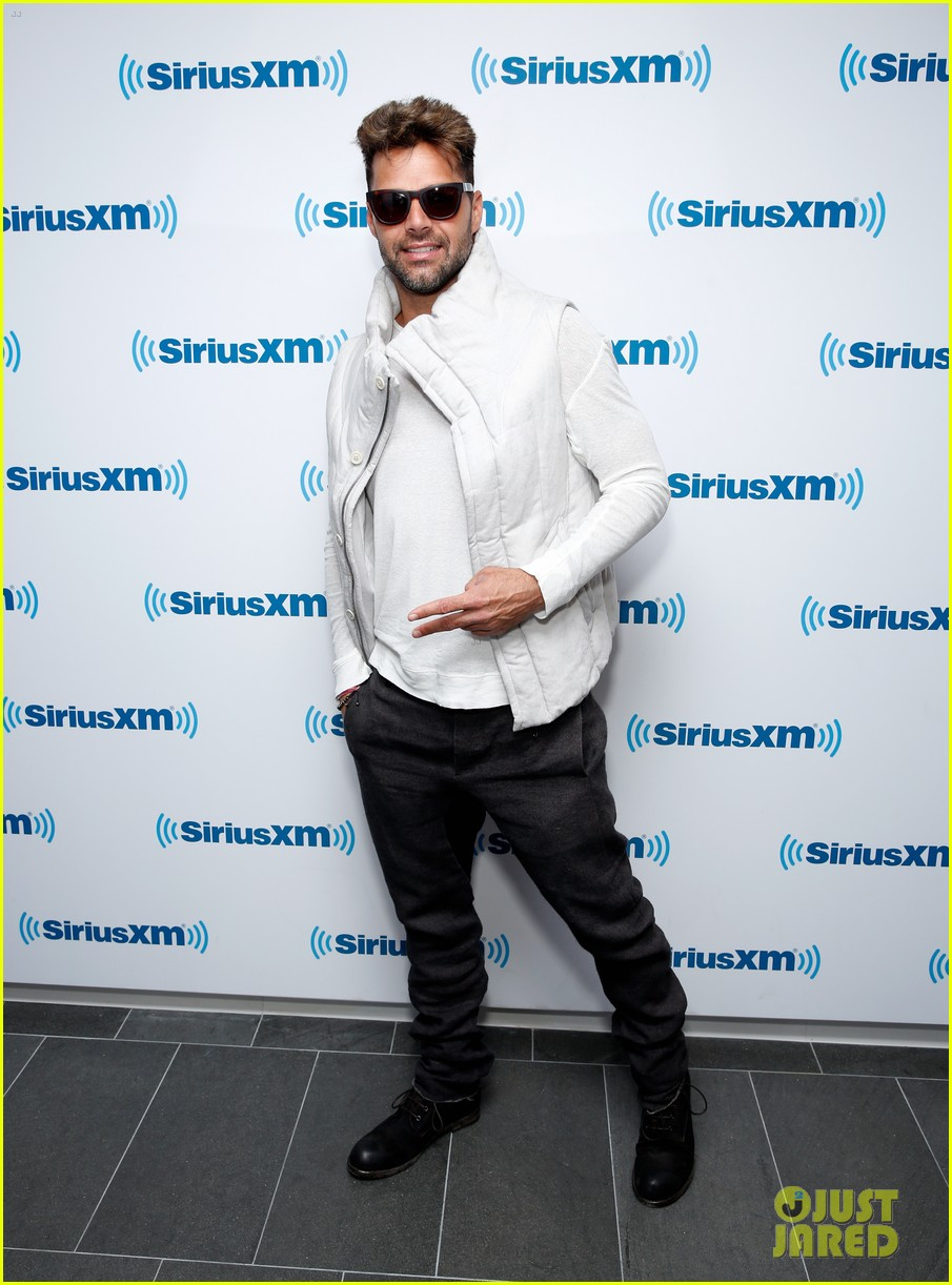 ricky martin id love to come out again 033115005