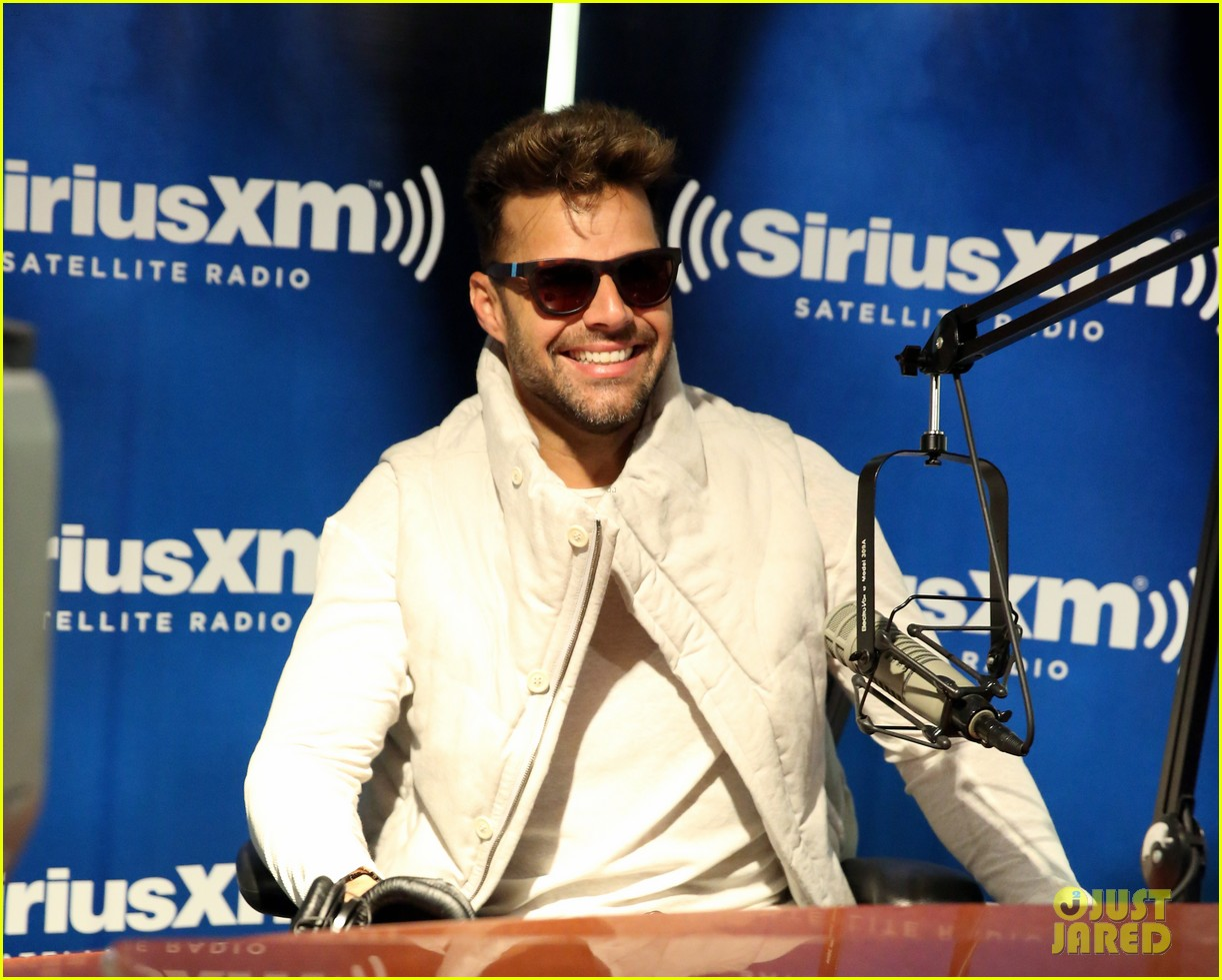 ricky martin id love to come out again 08