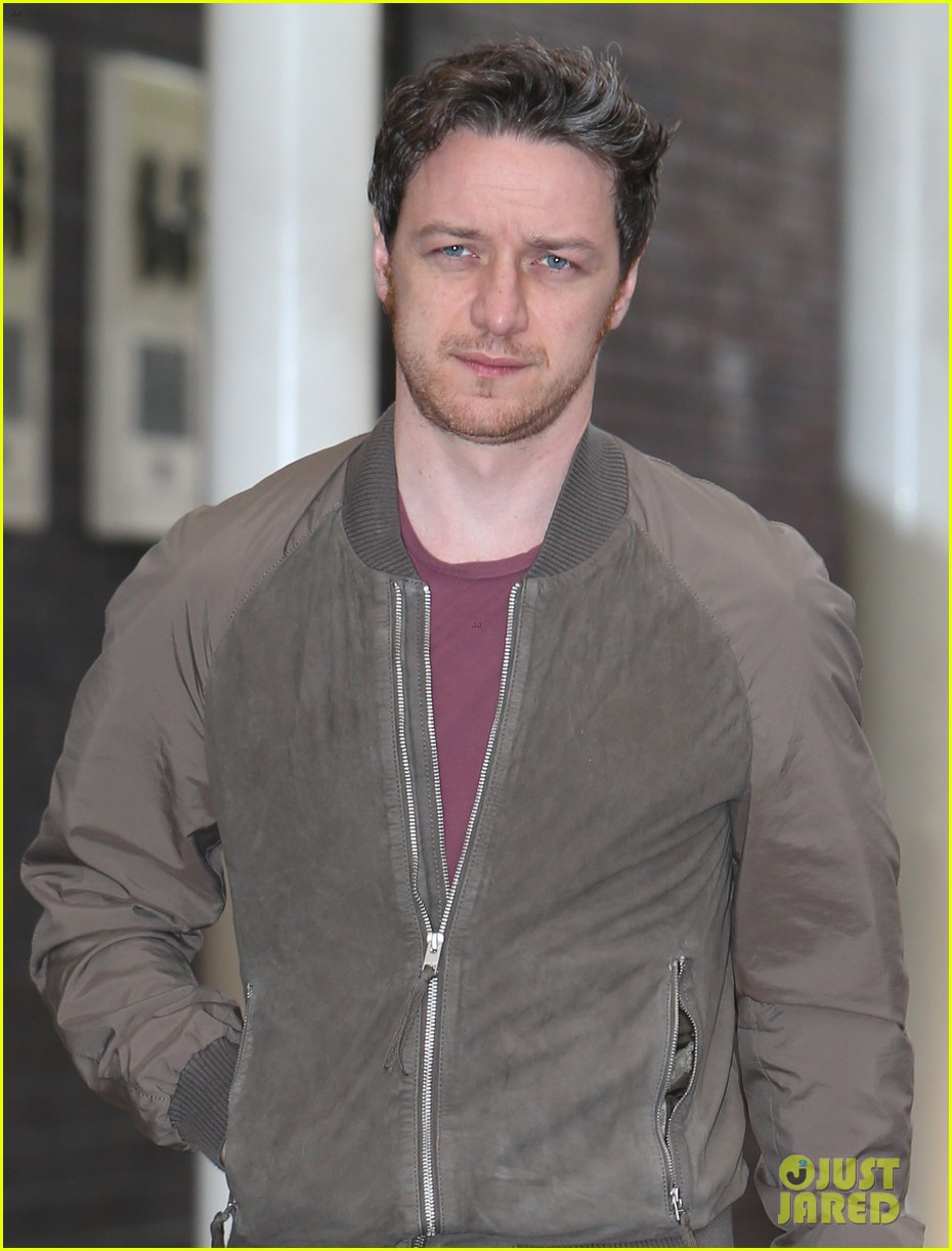 james mcavoy wanted to capture xaviers empathy for x men 08