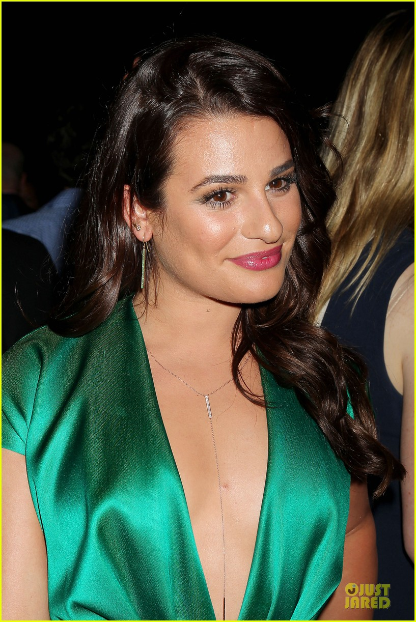 lea michele jonathan groff normal heart after party 10