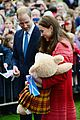 kate middleton prince william visit macrosty park in scotland 10