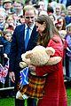 kate middleton prince william visit macrosty park in scotland 11
