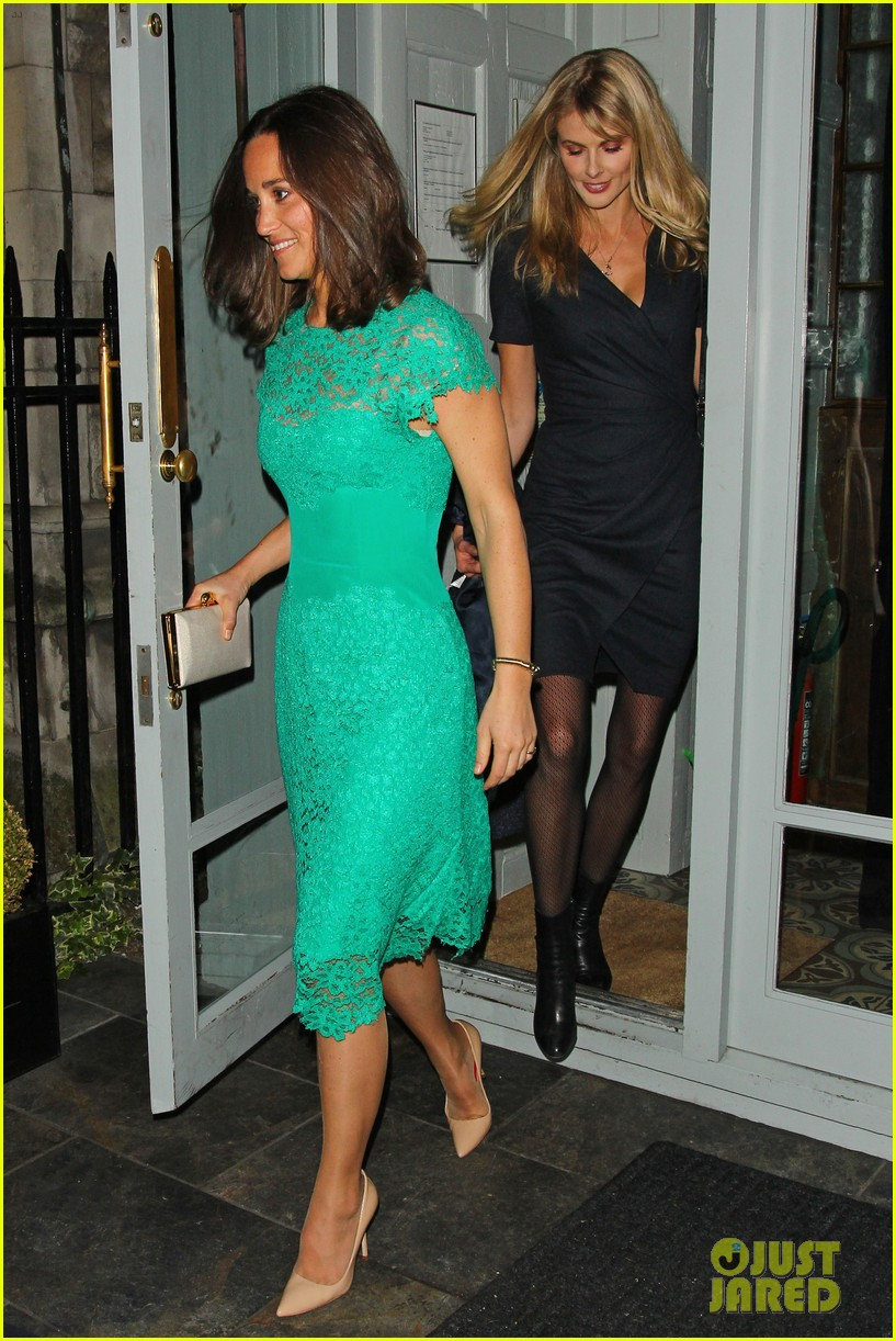 is pippa middletons butt real 183109193
