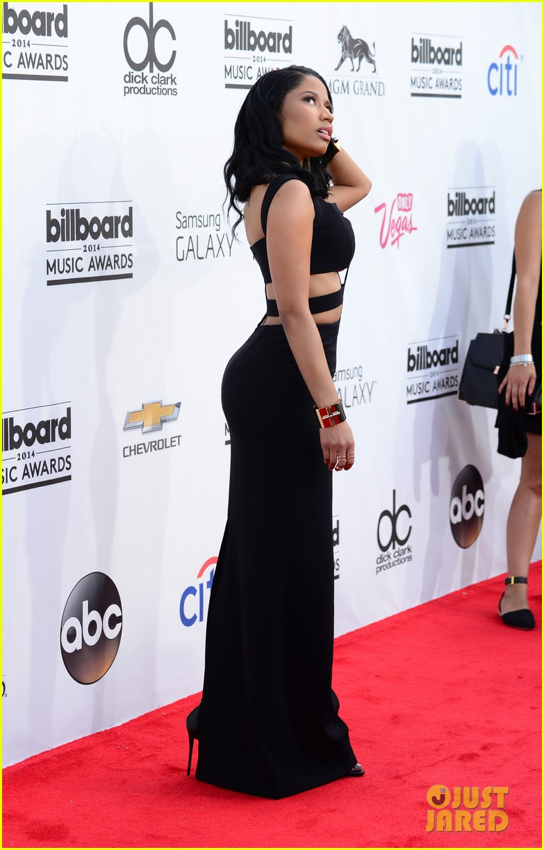 nicki minaj billboard music awards 2014 03