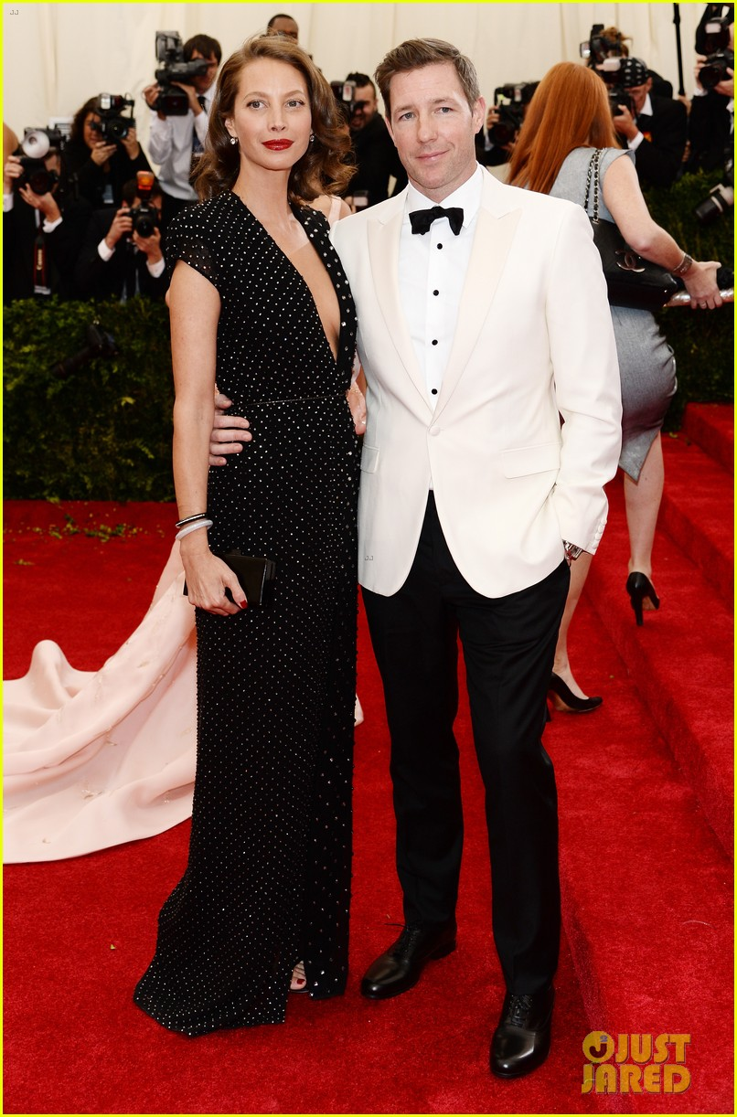 edward burns edward norton met ball 2014 083106696