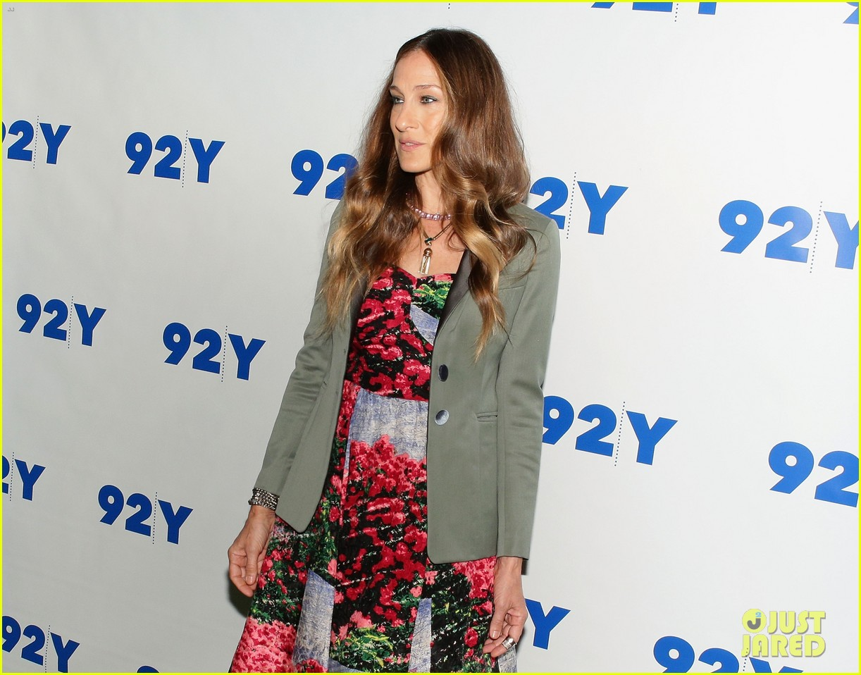 sarah jessica parker is spring ready for conversation with jonathan tisch 05