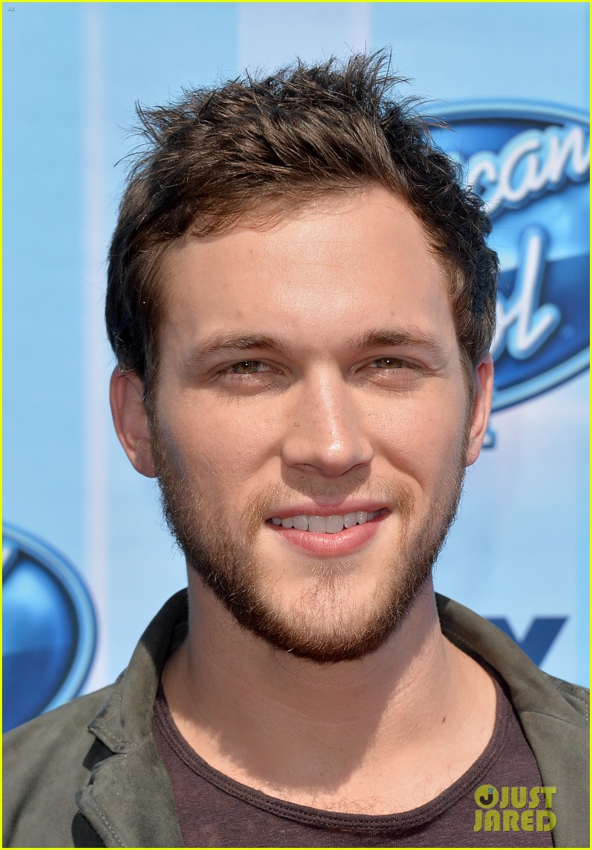 phillip phillips sam woolf american idol finale 063119348