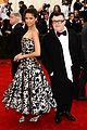 gugu mbatha raw sam reid met ball 2014 10