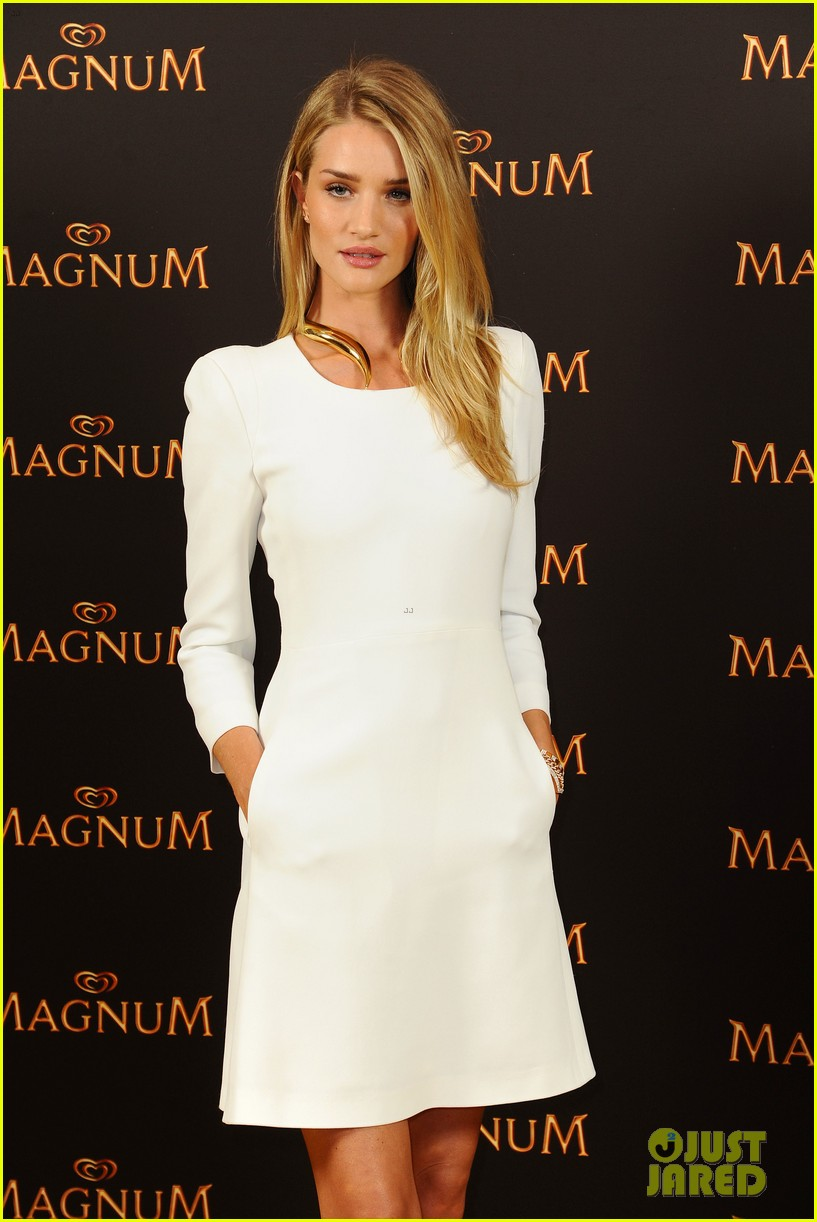 rosie huntington whiteley debuts new magnum short film 12