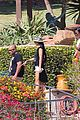 rihanna house hunting in malibu with melissa forde 14