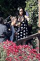 rihanna spends mothers day with family at malibu mansion 07