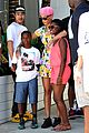 rihanna thinks summer needs to slow down a little in la 13
