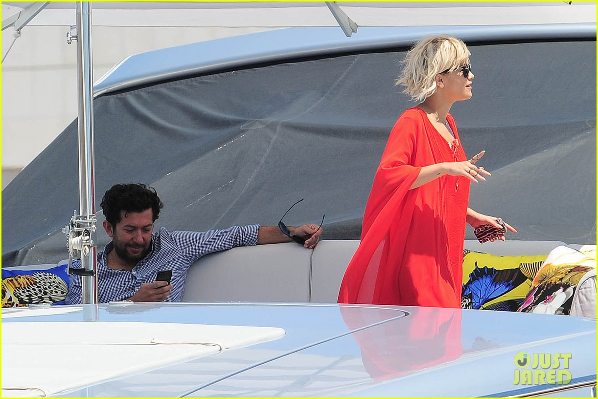 rita ora yacht cannes belvedere london 21